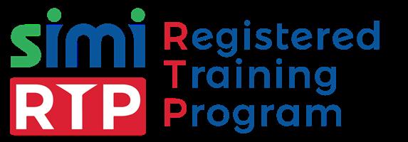 SIMI Registered Training Program
